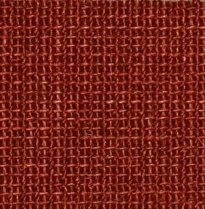 Sisal Röd 222509
